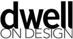 Dwell on Design Logo