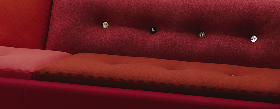 Hella - couch detail